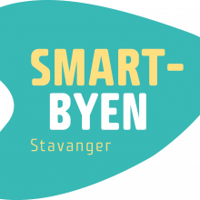Smart City Logo of Stavanger