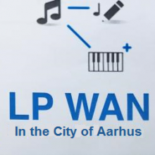 LP Wan in the City of Aarhus
